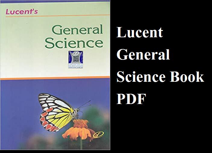 Science Book Pdf